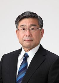 取締役社長 加藤樹芳